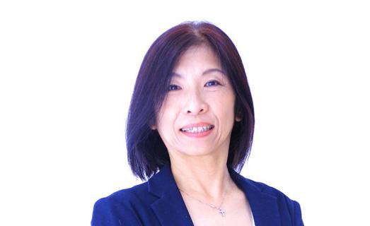 中川由佳子先生