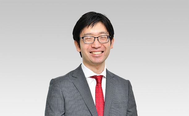 石川大輔先生